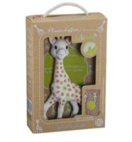 Sophie la girafe So'pure  à MONTEUX