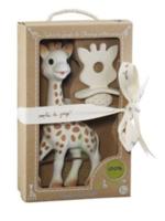 Sophie la girafe So'pure + Chewing rubber à MONTEUX