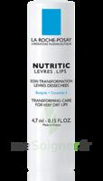 Nutritic Stick lèvres sèche sensibles 2 Etui/4,7ml à MONTEUX