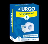 Urgopore Sparadrap Non Tissé 2,5cmx5m Dévidoir à MONTEUX