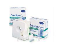 Omnipor Plus Sparadrap microporeux 2,5cmx9,2m à MONTEUX