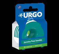 Urgopore Sparadrap peau sensible 2,5cmx5m à MONTEUX