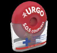 Urgo SOS Bande coupures 2,5cmx3m à MONTEUX