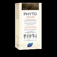 Phytocolor Kit coloration permanente 7 Blond à MONTEUX