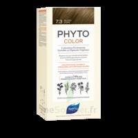 Phytocolor Kit coloration permanente 7.3 Blond doré à MONTEUX
