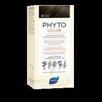 Phytocolor Kit coloration permanente 6 Blond foncé à MONTEUX