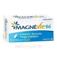 Magnevie B6 100 Mg/10 Mg Comprimés Pelliculés Plaq/60 à MONTEUX