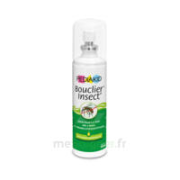 Pédiakid Bouclier Insect Solution répulsive 100ml à MONTEUX