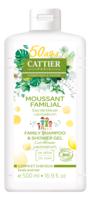 Cattier Gel moussant familial au Lactosérum 500ml à MONTEUX