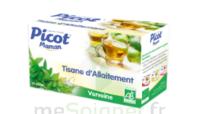 Picot Maman Tisane d'allaitement Verveine 20 Sachets à MONTEUX