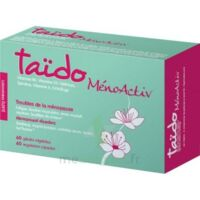 Taïdo Ménoactiv Gélules B/60 à MONTEUX
