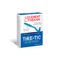 Clément Thékan Tire Tic Crochet B/2 à MONTEUX