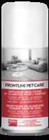 Frontline Petcare Aérosol Fogger insecticide habitat 150ml à MONTEUX