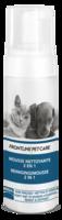 Frontline Petcare Mousse nettoyante sans rinçage 150ml à MONTEUX