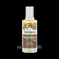 Natessance Huile Macadamia bio 50ml à MONTEUX