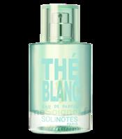 Solinotes Eau De Parfum Thé Blanc 50ml à MONTEUX