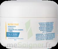 Nutricerat Masque Nutritif 150ml + Shampoing à MONTEUX