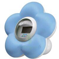 Avent Thermomètre numérique bain et chambre Bleu à MONTEUX