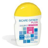 Gifrer Bicare Plus Poudre double action hygiène dentaire 60g à MONTEUX