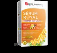 Forte Pharma Sérum royale 20 Ampoules/15ml à MONTEUX
