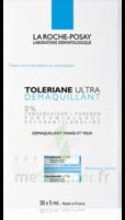 Toleriane Solution démaquillante yeux 30 Unidoses/5ml à MONTEUX