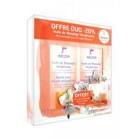 Weleda Soins Corps Pack Duo Vergetures à MONTEUX