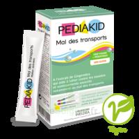 Pédiakid Mal Des Transports Liquide 10 Sticks à MONTEUX