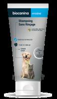Biocanina Shampooing Sans Rinçage 200ml à MONTEUX
