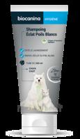 Biocanina Shampooing éclat Poils Blancs 200ml à MONTEUX