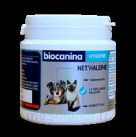 Net'Haleine Poudre orale appétente chien chat Pot/85g à MONTEUX