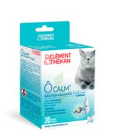 Clément Thékan Ocalm Phéromone Recharge Liquide Chat Fl/44ml à MONTEUX
