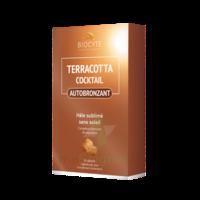 Terracotta Cicktail Autobronzant Comprimés B/30 à MONTEUX