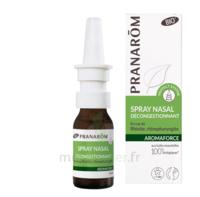Aromaforce Solution nasale dégage le nez 15ml à MONTEUX