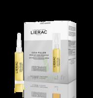 Liérac Cica-Filler Sérum anti-rides réparateur 3 Ampoules/10ml à MONTEUX