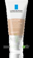 Tolériane Sensitive Le Teint Crème light Fl pompe/50ml à MONTEUX
