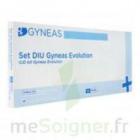 Gyneas Set Retrait D'implant à MONTEUX