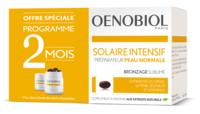 Oenobiol Solaire Intensif Caps Peau Normale 2*pot/30 à MONTEUX