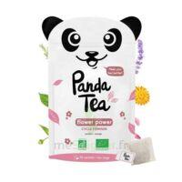 Panda Tea Flower Power 28 Sachets à MONTEUX