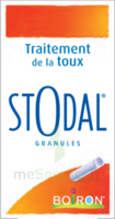 Boiron Stodal Granules Tubes/2 à MONTEUX