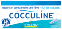 Boiron Cocculine Granules En Récipient Unidose Doses/6 à MONTEUX
