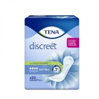 Tena Discreet Protection Urinaire Extra Sachet/20 à MONTEUX