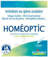 Boiron Homéoptic Collyre Unidose à MONTEUX