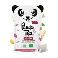 Panda Tea Sportea 28 Sachets à MONTEUX