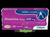 Diosmine Mylan 600 Mg, Comprimé à MONTEUX