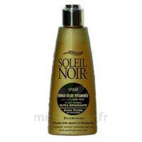 Spray Huile sèche vitaminée sans filtre ultra bronzante à MONTEUX
