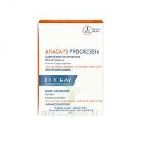 Ducray Anacaps Progressiv Trio 3x30gélules à MONTEUX