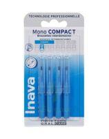 Inava Brossettes Mono-compact Bleu Iso 1 0,8mm à MONTEUX