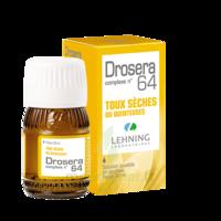 Lehning Drosera Complexe N°64 Solution Buvable En Gouttes Fl/30ml à MONTEUX