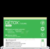 Aragan Détox 7 Jours Gélules B/14 à MONTEUX