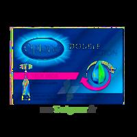Optone Monodose Double Action Solution Oculaire Yeux Secs B/10 à MONTEUX